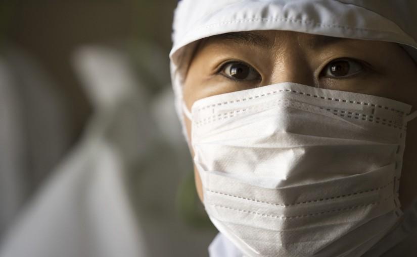 भारत में कोरोना वायरस से संक्रमित लोगों की संख्या पहुंची107