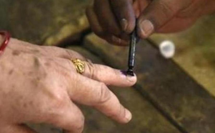 किस करवट बैठेगा दिल्ली चुनाव काऊंट
