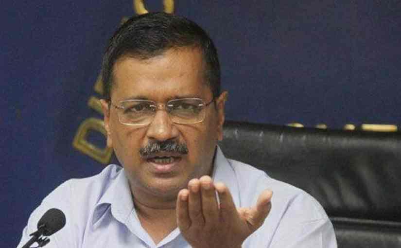 दिल्ली विधानसभा में पास हुआ एनआरसी और एनपीआर के खिलाफप्रस्ताव