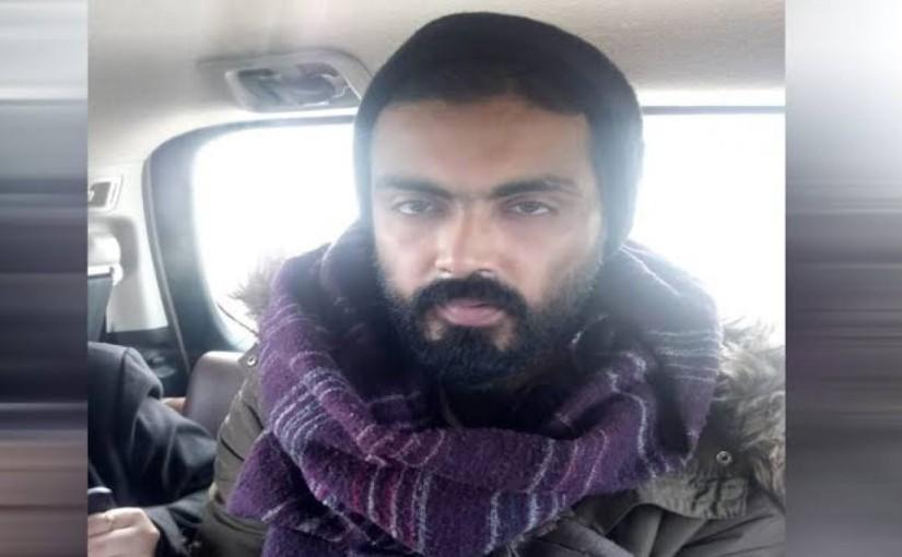 शरजील इमाम ने कबूल किया अपने भड़काऊ भाषण कीबात