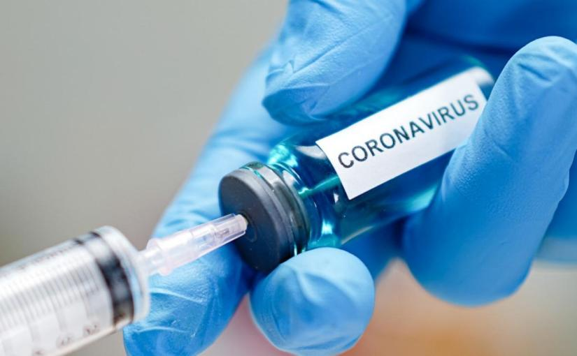 कोरोना वायरस की दवाई का अपने ऊपर टेस्ट कराने वालों को कंपनी दे रही है लाखोंरूपये