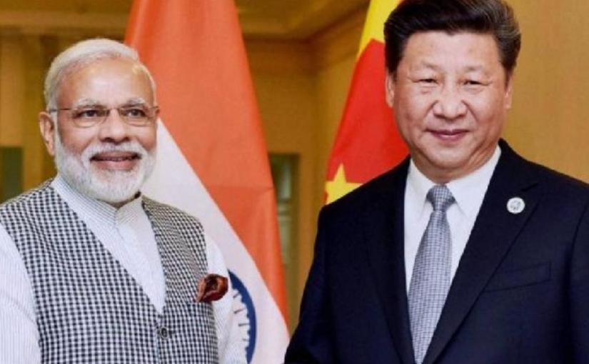 पीएम मोदी ने चीन को की मदद कीपेशकश