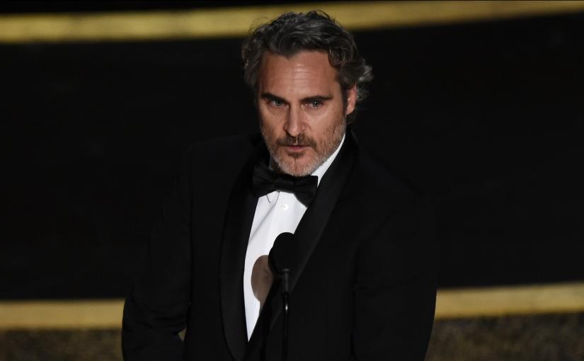 Oscar 2020: बेस्ट एक्टर बने वॉकिनफीनिक्स
