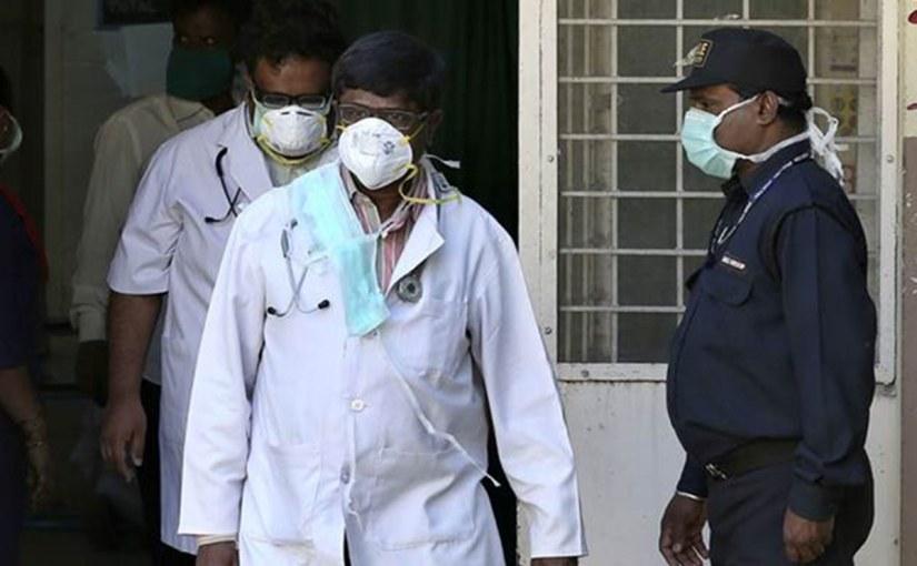 करॉना वायरस: दिल्ली -एनसीआर में मिले तीनसंदिग्ध