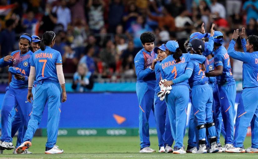 T-20 Women World Cup 2020: भारत को हराकर ऑस्ट्रेलिया बना 'चैंपियन'