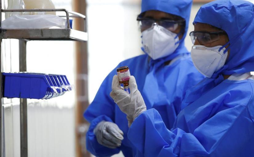 तीसरे स्टेज से पहले निपटना होगा भारत को कोरोना वायरस से नहीं तो होगी बड़ीतबाही